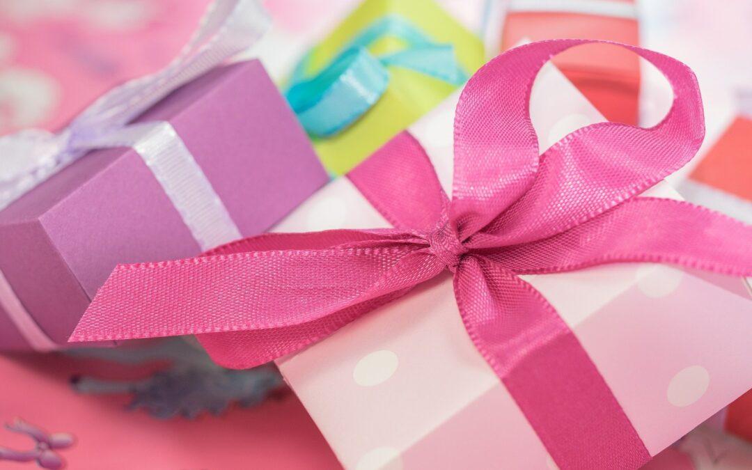 Twój partner nie kupuje Ci prezentów? Czy to brak miłości?